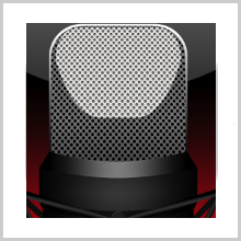 Voice Recorder HD for High Quality Voice Recording