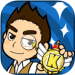 Solve the Mysteries with Little DetectivesK