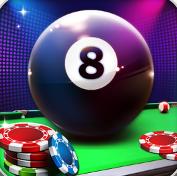 Pool Casino- Master and Challenge Your Pool Skills