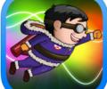 Flying Eskimeo – JET, SET & GO !