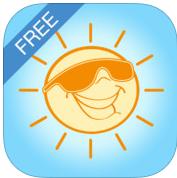 SuperWeather App Free- Equip yourself Adequately