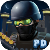 Prison Defense: Test your strategy building skills