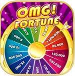 OMG! Fortune Free Slots – Everybody is Lucky Here!