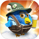 Challenge your Friends in Multiplayer Game, Bird Duel