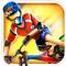 Xcite Mountain Bike : Toughest Ride!