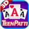 Junglee Teen Patti 3D : Striking the Chord !