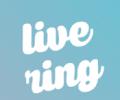 Go Social, Go Live with LiveRing