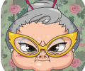 Grumpy Granny: Who'll Save the Day for Granny?