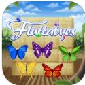 Fluttabyes- Free the butterflies
