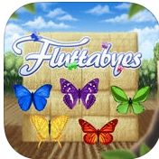 Fluttabyes- Free the butterflies