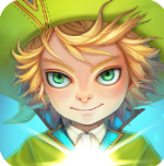 Whack Magic: Whack-a-mole + RPG + Endless runner