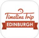 Timeline Trip Edinburgh : A walk to Remember