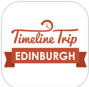 Timeline Trip Edinburgh : A walk to Remember