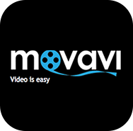 Converting WMV to MOV with the Movavi Video Converter