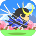 Cut Cut Ninja- Gesture gaming + multiplayer gaming