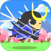 Cut Cut Ninja- Gesture gaming + multiplayer gaming