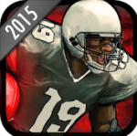 Ted Ginn: Kick Return Football- Show off your football skills