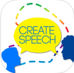 Create Speech-Special Educator: A handy app for special educators