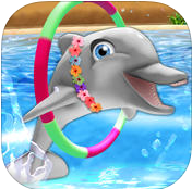 My Dolphin Show Game App Review