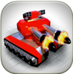 Tank Hunters: The best action packed game on Appstore!