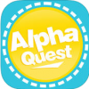 AlphaQuest iPhone Game: Fun and Amazing