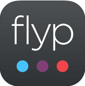Flyp- Multiple numbers from the same phone