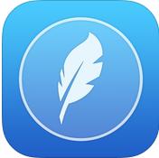NC Twitter Widget- iPhone App Review