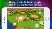 Bubble Jungle Pro: A new standard for 3D platformer games