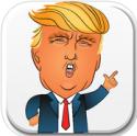 MrTrumpy- A runner game with a political twist