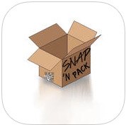 Snap 'n Pack – The Best App for Packing Process