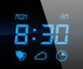 My Alarm Clock App; Perfectly Designed Alarm