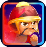 Kheshig :Launch Attacks on Opponent and Conquer The World