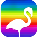 Colorfly- Art Therapy for Adults