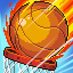 Infinite Basketball App Review