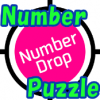 NUMBER DROP PUZZLE- THINK & CONNECT!