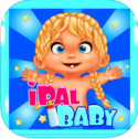 "iPAL BABY- ""ENRICH YOUR PARENTING SKILLS"""