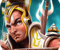 LoA – Legend of AbhiManYu : iPhone Game Review
