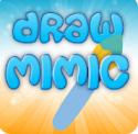 DRAW MIMIC- JUST REPLICATE IT!