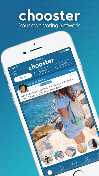 Apps4Review.com | CHOOSTER- SOLVE YOUR DOUBTS HERE!