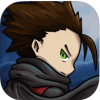 Fascinated Racing Game in Adventure of Dragon Ninja Rush