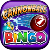 CANNON BALL BINGO- IT'S TIME TO WIN BIG!