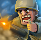 WORLD WAR II DEFENSE- A GREAT MILITARY STYLE DEFENSE GAME!