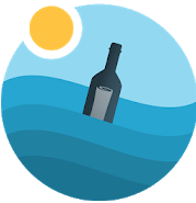 Bottled – an amazing way to find new friends all over the world