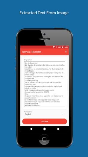 Apps4Review com   Camera Translator All Language