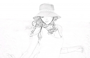 Pencil Photo Sketch is a great app that provides different sketching effects