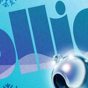 Get the Christmas fun with Ollie the AR Elf
