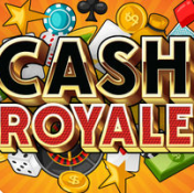 CASH ROYALE- PLAY FOR REAL MONEY!