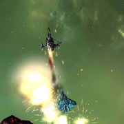 Let Us Battle With The Enemies in Space With Space Front