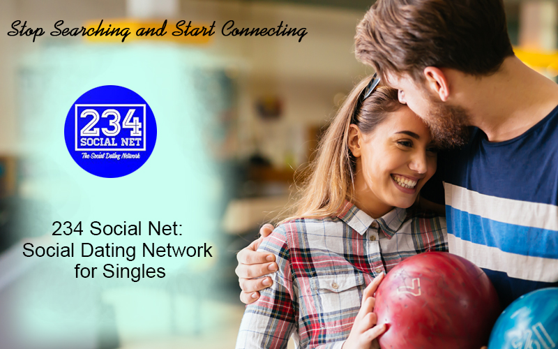 234 Social Net – The Ultimate Dating Network For Singles