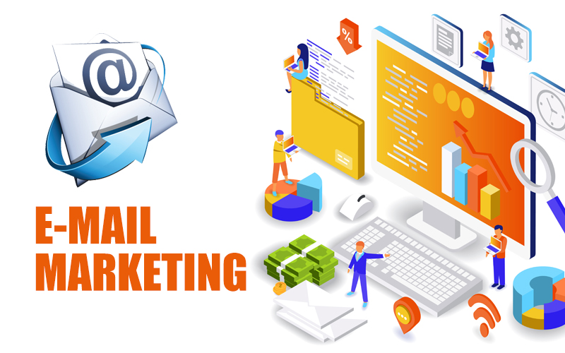The Basic's of Email Marketing